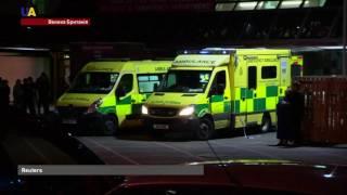 Теракт у Манчестері?>