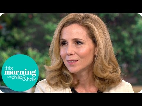 Sally Phillips On Challenging Misconceptions Around Down's Syndrome | This Morning