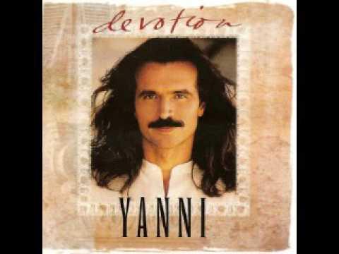 Yanni  Santorini