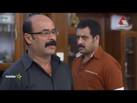 Bharya 9 1 19   Asianet TV Serial Bharya January 9, 2019 Episode 778 on hotstar