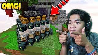 CỰC KÌ KHÓ PHÁ CHIẾC GIƯỜNG NÀY | Minecraft BED WARS