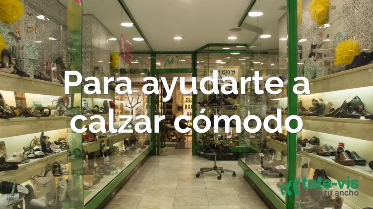 Y Zapatos En Tienda Online Totevis Tu Cómodos De A Madrid Medida w0Ok8nP