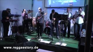 Offbeat Foundation - 9/12 - Candela - 30.05.2015 - Kulturschuppen Ortrand