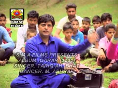 Singer. Tariq bhat