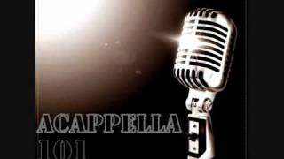 Better than life - The Acapella Company