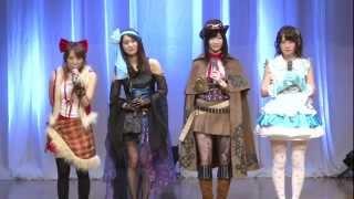 GREE「AKB48の野望」ソーシャルゲーム 完成発表会 / AKB48[公式]