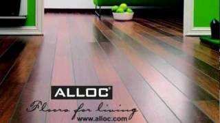 Panele podłogowe (laminowane) Alloc (podłogi)