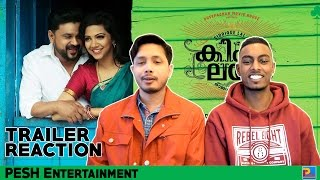 King Liar Trailer Reaction & Review | PESH Entertainment