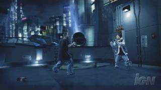 Def Jam: Icon Xbox 360 Gameplay - Putcha Back Into It