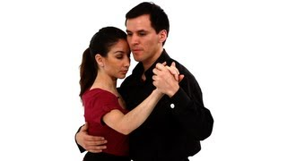 How to Have Correct Tango Posture   Argentine Tango
