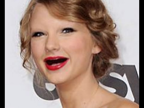 Celebrity denture wearers