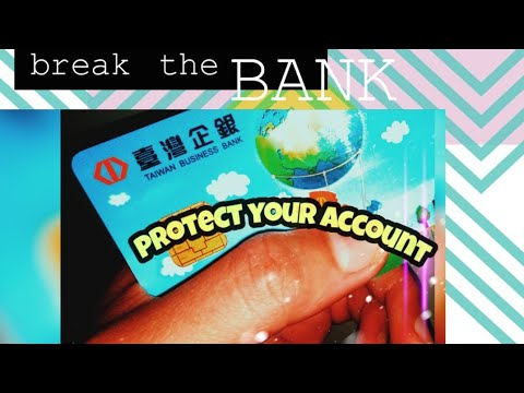 Tips para iwas hacking|Online banking|Social Media Accounts