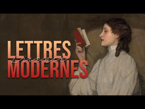 [Bilan] Première année de Lettres Modernes: cours, partiels, lectures...
