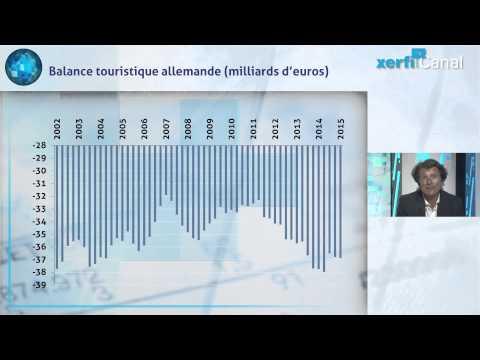"""Olivier Passet, Xerfi Canal Retour sur la Grèce : la """"liquidation judiciaire"""""""