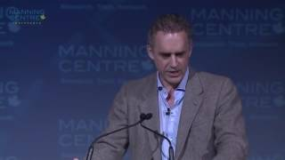 2017/02/25: Jordan Peterson: Postmodernism: How and why it must be fought