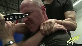 Daniel Bernhardt 87Eleven Parker Movie Hotel Fight