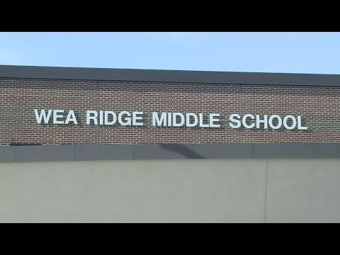 TSC lifts enrollment moratorium at Wea Ridge Middle School
