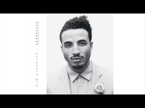 Kim Cesarion - Undressed (HQ)