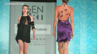 FRESH FACES IN FASHION! Miami Beach Thumbnail