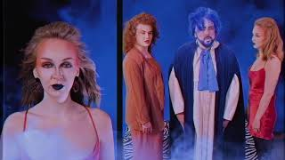 Doddi - Electro Love Ft Aldís & Rachel Wish (The best 80´s song since the 80s)