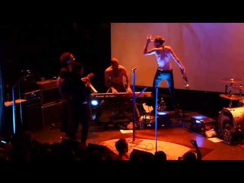 Foxy Shazam - I Like It 05/30/14
