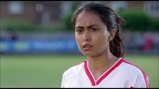 Bend It Like Beckham [2002movie] - from Wedding to Football - Finale