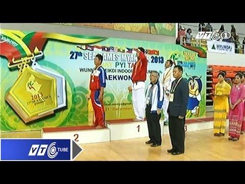 Nhật ký SEA Games 27 – Ngày 21/12/2013   VTC