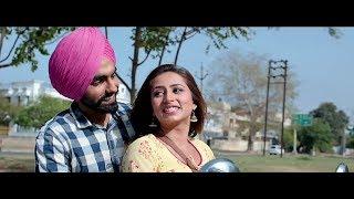 awaaz-qismat-ammy-virk-sargun-mehta-kamal-khan-jaani-b-praak-new-song-2018