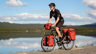 Cycle Touring Tips: Don't Let These Common Obstacles Stop You!