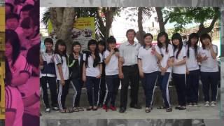 KỈ NIỆM TRƯỜNG THPT VĨNH VIỄN 2012