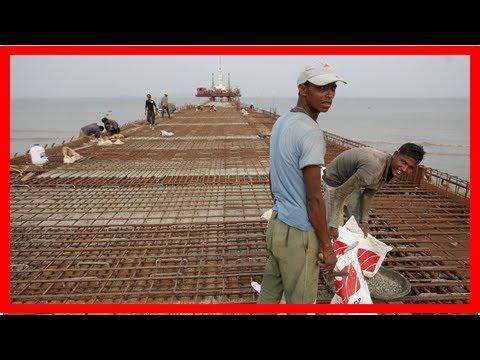 News today-India blames myanmar for kaladan project delay