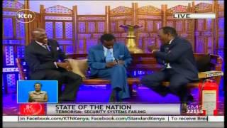 Gambar cover Jeff Koinange Live with PLO Lumumba and Barrack Muluka part1