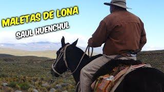 Maletas de Lona | Saul Huenchul