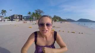 Пляжи Пхукета - Патонг и Карон. Делаем residence certificate | Таиланд 51(В этом выпуске мы покажем, как выглядят популярные пляжи Патонг и Карон, и расскажем, какие развлечения..., 2016-08-19T12:01:30.000Z)