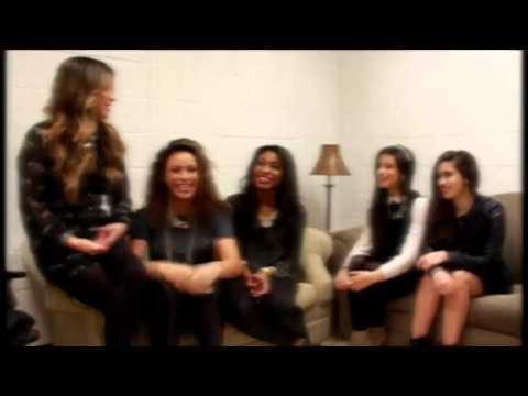 Fifth Harmony - 5H Talks Harmonizers Twitter and Trends LEGENDADOPT