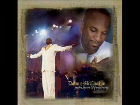 Donnie McClurkin - Psalms, Hymns & Spiritual Songs (CD Completo)