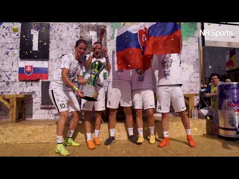 Neymar Jrs Five | Competição mundial de futebol amador completa 4 anos