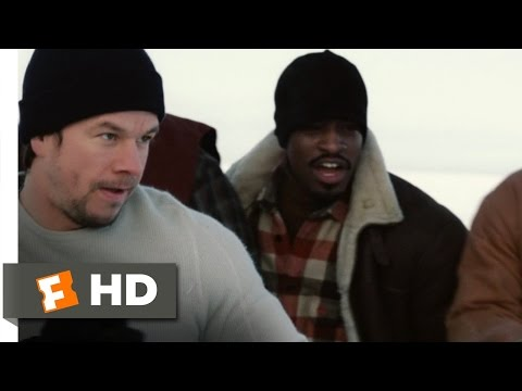 Four Brothers (8/9) Movie CLIP - Ice Boxing (2005) HD