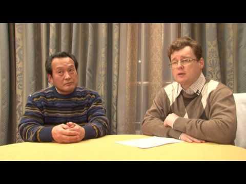 Seiichi Fujiwara Interview (full version)
