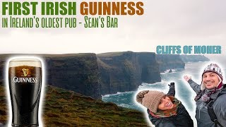 IS GUINNESS IN IRELAND BETTER?