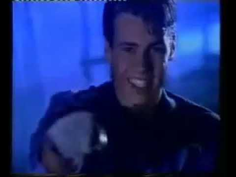 Power Glove Commercial