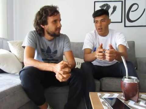 Leo Sequeira jugador de Belgrano de Córdoba,gracias por compartir!