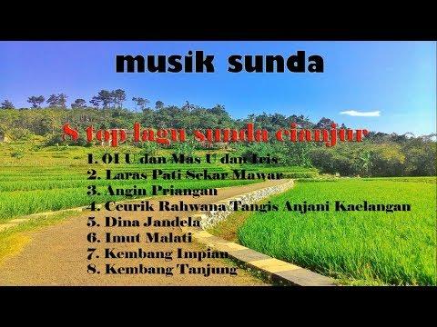 MUSIK SUNDA CIANJURAN, Mantap Jaya