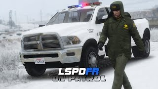 LSPDFR - Day 304 - Missing Person