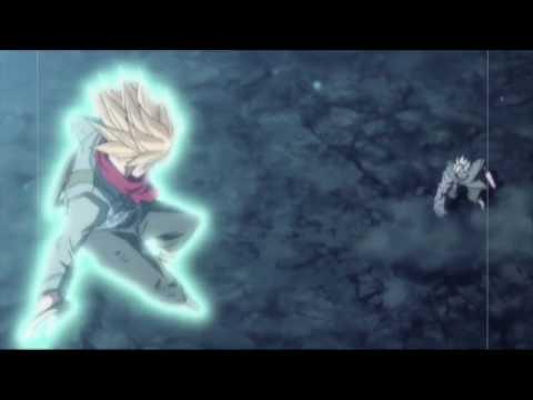 【MAD】Dragon Ball Super Opening 4 -「Toumei Datta Sekai」