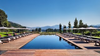 SIX SENSES DOURO VALLEY, best luxury hotel in Portugal: full tour