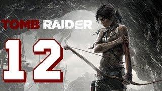Прохождение Tomb Raider на Русском (2013) - Часть 12 (Грим...)(Это Прохождение игры Tomb Raider (2013) на Русском языке, на ПК (PC) в Full HD 1080p. РЕКЛАМА на канале: https://vk.com/topic-46914739_30721439., 2013-03-16T17:11:22.000Z)