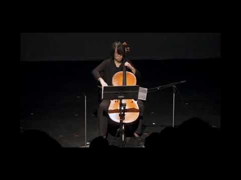 Tune of Autumn Wind - for Cello and Interactive Music System in Max/MSP
