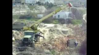 Аренда автокрана - Киев(, 2014-02-06T18:34:27.000Z)