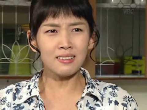 Jeong Da-Bin in Attic Cat - Yo...